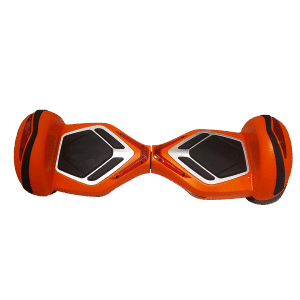 Hoverbard Orange