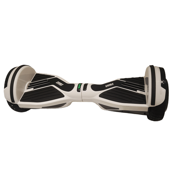 Hoverboard Blanc